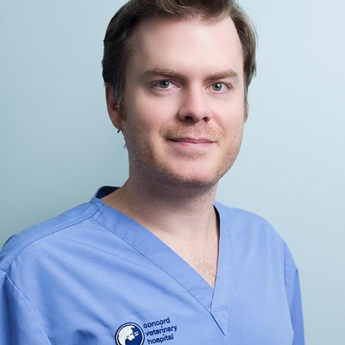 Dr. Leo McCormick,</br> DVM  photo
