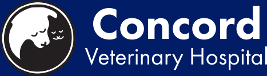 Concord Veterinary Hospital logo